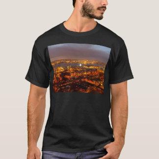川Mersey及びWirralへのリヴァプールを渡って Tシャツ