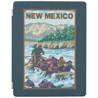 川RaftingNewメキシコ iPadスマートカバー