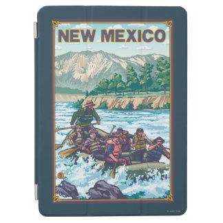 川RaftingNewメキシコ iPad Air カバー