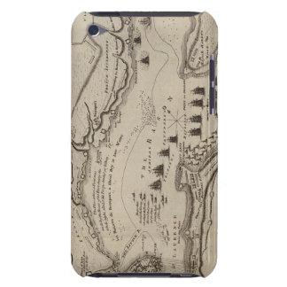 川Stローレンス Case-Mate iPod Touch ケース