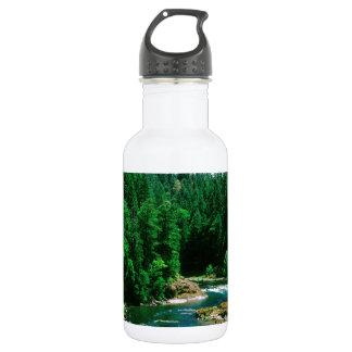 川Umpquaダグラス郡オレゴン ウォーターボトル