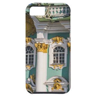 州のエルミタージュ美術館セント・ピーターズバーグロシア iPhone SE/5/5s ケース