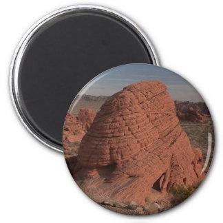 州立公園の磁石 マグネット