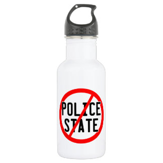 州警察今かilluminatiはまたはまたはbankster占めません ウォーターボトル
