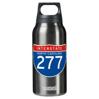 州連帯の印277 -ノースカロライナ 断熱ウォーターボトル