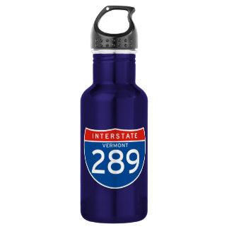 州連帯の印289 -ヴァーモント ウォーターボトル