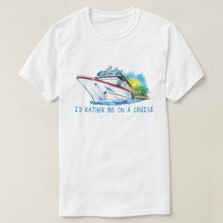 巡航のTシャツ Tシャツ