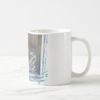 巣箱の巣 コーヒーマグカップ
