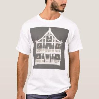 巣箱 Tシャツ