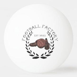 工場ビールPongの球 卓球ボール