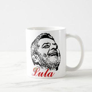 左利きのLulaのマグ- コーヒーマグカップ