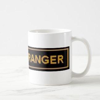 巧妙なレーンジャーの軍隊「PATCH コーヒーマグカップ