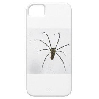 巨大なくものカスタムなIphoneの場合 iPhone 5 Cover