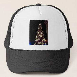 巨大なクリスマスツリー キャップ