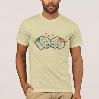 巨大な愛 Tシャツ