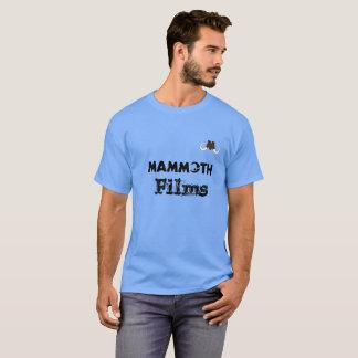 巨大な物 Tシャツ