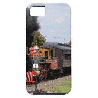 巨大な蒸気機関 iPhone SE/5/5s ケース
