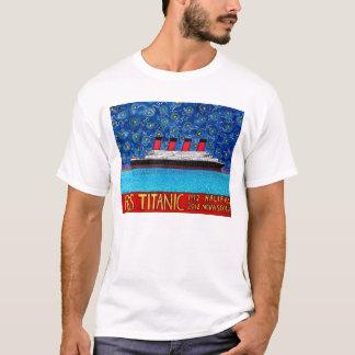 巨大な2012年 Tシャツ