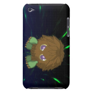 巨大なKuriboh Case-Mate iPod Touch ケース