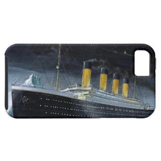 巨大なRMS iPhone SE/5/5s ケース