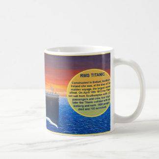巨大 コーヒーマグカップ