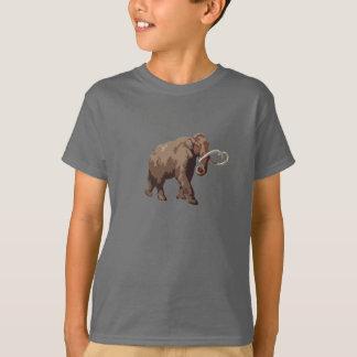 巨大-子供 Tシャツ