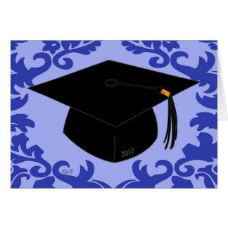巻き枠の卒業生2010年 カード