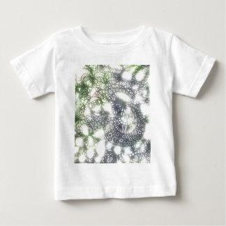 巻上げみみずA3 ベビーTシャツ