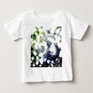 巻上げみみずA4 ベビーTシャツ