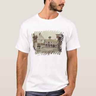市場、Hereford 1803年 Tシャツ