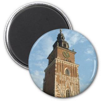 市役所タワー マグネット