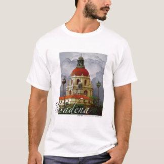 市役所パサデナ Tシャツ