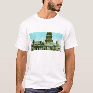 市役所1906年 Tシャツ