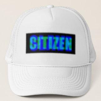 市民の奴隷 キャップ