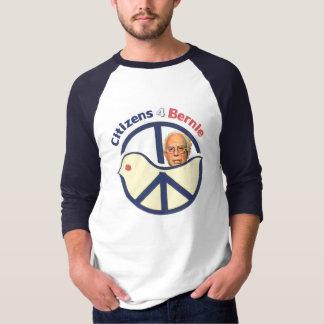 市民4ベルニー Tシャツ