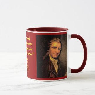 市民Paine -マグ マグカップ