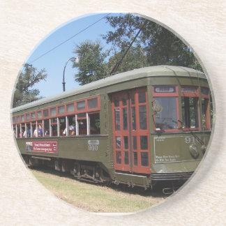 市街電車 コースター