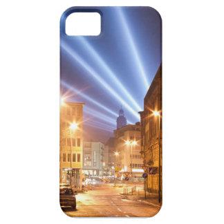 市道ランプのIphoneの場合 iPhone SE/5/5s ケース