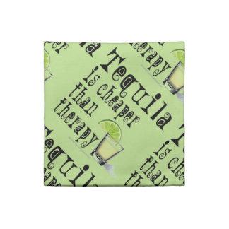 布のナプキン-セラピーより安いテキーラ ナプキンクロス