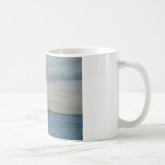 帆の日曜日 コーヒーマグカップ