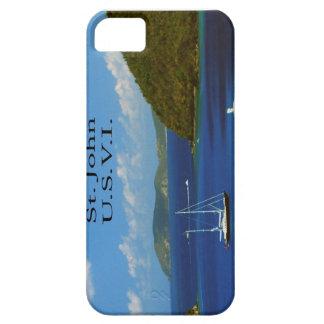 帆ボート iPhone SE/5/5s ケース
