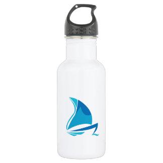 帆世界-水 ウォーターボトル