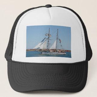 帆船1の港アデレード、南オーストラリア キャップ