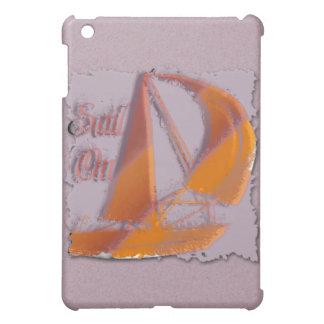 帆 iPad MINIカバー