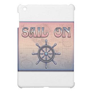 帆 iPad MINIケース
