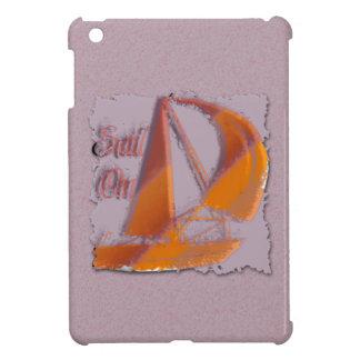 帆 iPad MINI CASE