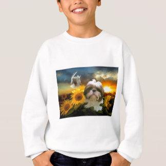 希望からhope_Painting.jpgへの スウェットシャツ