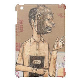 希望のライオンIPADの例 iPad MINI CASE