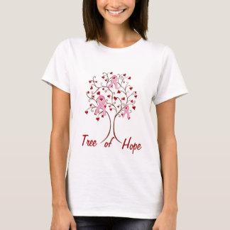 希望の木-カスタマイズ可能なティー Tシャツ