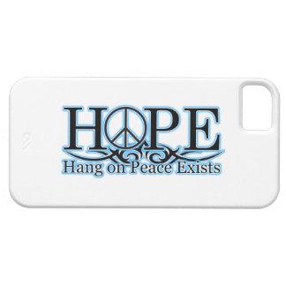 希望の略称のIphoneの場合 iPhone SE/5/5s ケース